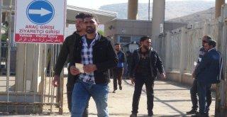 Suriyelilerin Bayram Dönüşü Devam Ediyor