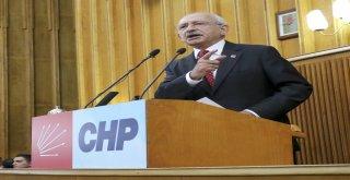 Kılıçdaroğlu: Ben Şehidin, Annenin, Babanın Hakkını Savunuyorum