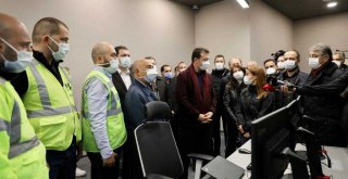 İMAMOĞLU MÜJDEYİ VERDİ: 'ALİBEYKÖY-CİBALİ TRAMVAY HATTI 1 OCAK'TA HİZMETE GİRİYOR'