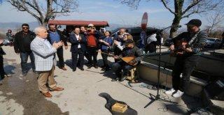 Cumalıkızık Ve Çevresi Turizmden Hak Ettiği Payı Alacak