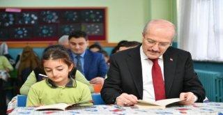 Başkan Kafaoğlu  İvrindi İlçesi Ziyaret Etti.