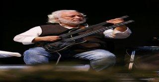 Anadolu Ezgileri Blues Müzikle Buluştu
