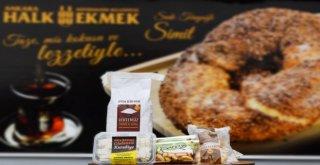 Halk Ekmek Glutensiz Simit Üretecek