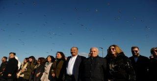 Bozbey Mudanyada Konuştu: Bursa Mavisiyle Tekrar Buluşacak