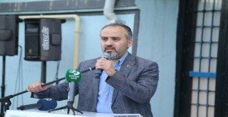 Başkan Aktaş Karacabey Hak Ettiği Değere Kavuşacak
