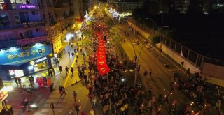 Manavgatta 3 Gün 3 Gece Cumhuriyet Coşkusu