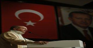 Cumhurbaşkanı Erdoğan: Üniversitelerde Tek Tipçiliğe Karşıyız
