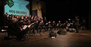 Antalyada Aşıklarımız Ozanlarımız Konserle Anıldı