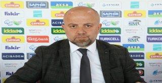 Ç.rizespor Basın Sözcüsü Hasan Yavuz Bakır: Adalet Bekliyoruz