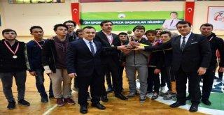 Osmangazide Futsal Heyecanı Sona Erdi