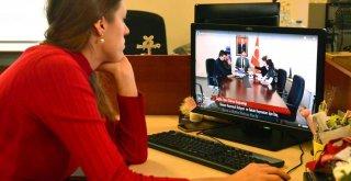 İHALELER ANKARA WEB TV'DE DE CANLI YAYINLANIYOR