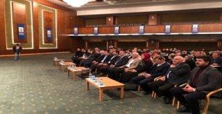 Ankara Sivil Toplum Kuruluşları Buluşması
