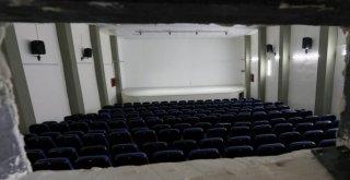 Vanda Vizontele Sineması Tamamlandı