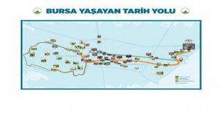 Hisar, Bursanın Açık Panoramik Müzesi Olacak