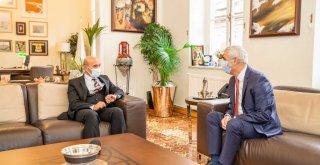 İzmir, Avrupalı Seçkin Destinasyonlar Projesi'nde ilk beşe girdi