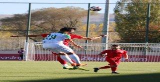 Ziraat Türkiye Kupası: Sivas Belediyespor: 3 - Denizlispor: 2