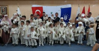 Sırbistan ve Karadağ'da 'sünnet' coşkusu