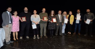 Osmangazide Tiyatro Zamanı