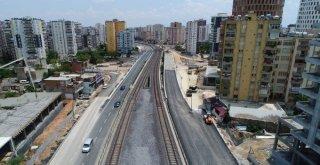Adana Trafiğine Başkan Sözlü Neşteri