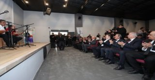 Çameli, Hayri Dev Kültür Merkezine Kavuştu