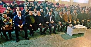 Chp Alaca Belediye Başkanını Açıkladı