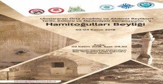 5İnci Orta Anadolu Ve Akdeniz Beylikleri Sempozyumu Düzenleniyor