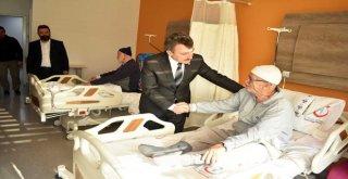 Yenişehirde Yeni Hastane Hizmete Girdi.