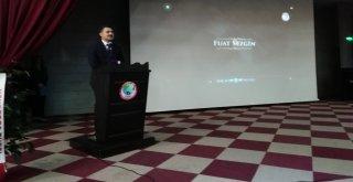 """""""UYANIŞIN HABERCİSİ"""" PROF. DR FUAT SEZGİN"""