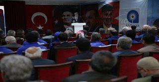 Başkan Türel: Halkımızın Arasına Göğsümüzü Gere Gere Çıkıyoruz