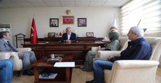Başkan Barakazi;hedefimiz,tükettiği Enerjisinden Fazlasını Üreten Belediye Olmak