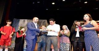 Liselerarası Tiyatro Şenliği Perdelerini Açtı