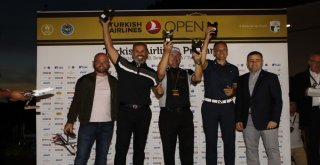 Pro-Am Turnuvasında Calista İlk Sırada