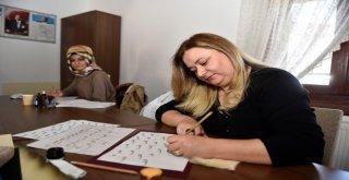 Ankarada Belmek Yaz Kursları  Başladı