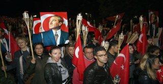 Çankayada Cumhuriyet Coşkusu