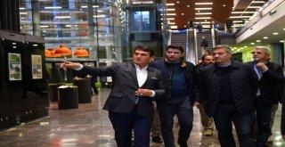 Bosna Hersek Başbakanı Zvizdiç Fetih Müzesini Ziyaret Etti