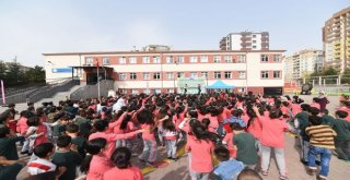 Kayseri Büyükşehir İle Sporcu Gençlik