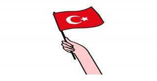 Cumhuriyet Coşkusu Instagrama Taşındı