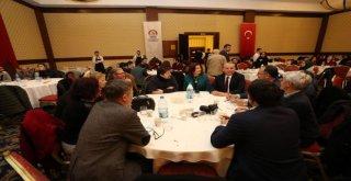 Başkan Osman Zolan, Denizli Basını İle Buluştu