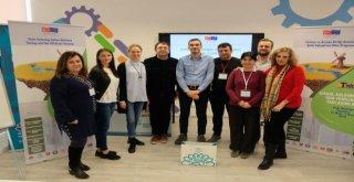 Nilüfer Belediyesi İnovasyon Merkezi Avrupaya Örnek Oluyor