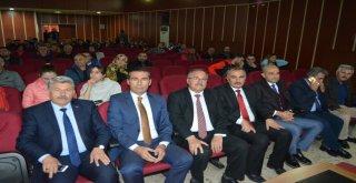 Okul Sporları Değerlendirme Ve Bilgilendirme Toplantısı Yapıldı