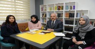 Çorum Belediyesinden 40 Okula Z Kütüphane