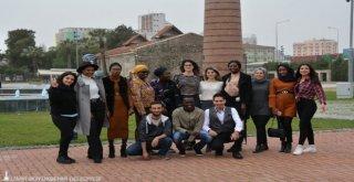İzmirden Afrikaya Proje İhracı