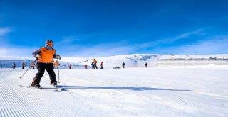 Egenin İncisi Denizli Kayak Merkezi
