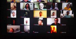 Aret Vartanyan, Büyükşehir Kariyer Merkezi'nin Konuğu Oldu