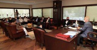 Başkan Zolan: 'Denizli'nin en önemli markası Denizlispor'dur'
