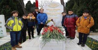 İbb Çocuk Meclisi Bu Defa Mehmet Akif Ersoyu Anmak İçin Toplandı