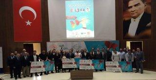 Yeni İşim Girişim 2019 Finalleri Tekirdağda Yapıldı
