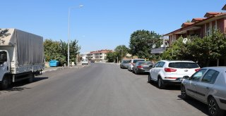 Eski Kazımpaşa Caddesi Yenilendi