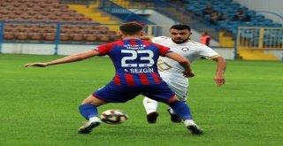 Spor Toto 1. Lig: Kardemir Karabükspor: 0 - Osmanlıspor : 4 (Maç Sonucu)