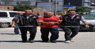 Alanyada Uyuşturucu Operasyonuna 1 Tutuklama